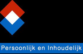logo persoonlijk en inhoudelijk